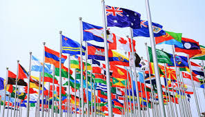 Flags Of All Nations Environmental Goods And Services Egs International Centre For
