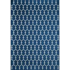 Moroccan Tile Rug 5 X 7 Outdoor Rugs Rugs The Home Depot