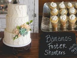 wedding cake new orleans a sweet september wedding with an easy going diy