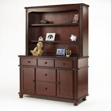 Sorelle Convertible Crib by Sorelle Furniture Regal Combo Unit With Hutch Cherry U2013 Ny Baby Store