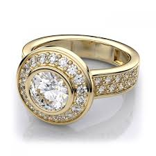 gold engagement ring setting only engagement ring setting only new wedding ideas trends