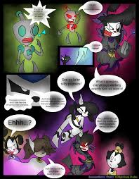 animaniacs infinite illusions chapter 1 page 9 by kittydarner on