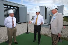 florida power light florida power and light debuts solar plus storage strategy at a