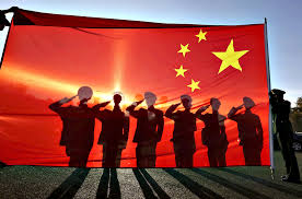 flag raising ceremony marked start of 2016 in china cgtn africa