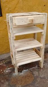 transform old shipping pallets into something unique pallet wood