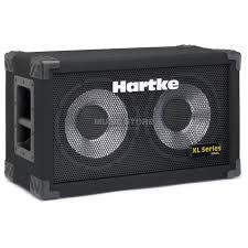 8 ohm bass speaker cabinet hartke 210 xl box 200 watt 8 ohm 2x10 speaker