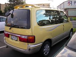 nissan serena 1997 modified history of nissan page 16