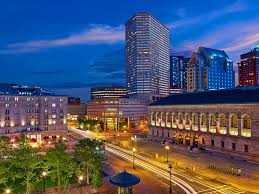 hotels in downtown boston ma the westin copley place boston