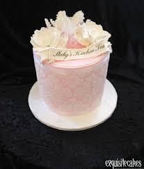 bridal and kitchen tea cakes sydney