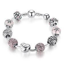 charm bracelet jewelry images Silver charm bracelet jewelry fame jpg