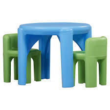 little table and chairs shocking little tikes kids u piece table chair set reviews wayfair