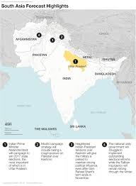 Political Map Of South Asia by Fourth Quarter Forecast South Asia Stratfor Worldview