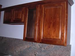 Birch Kitchen Cabinets Cherry Color Russian Birch Kitchen Cabinets