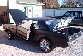 1965 mustang parts 1965 mustang gt coupe for sale