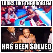Adrien Broner Memes - he wasn t ready the internet hilariously reacts to adrien broner s