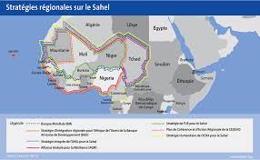 Mali Africa Map by Sahel Strategies Compared Third Donors Conference On Mali Ecdpm