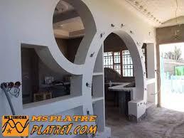 decor platre pour cuisine plafond en platre chambre a coucher 12 arc en platre pour la