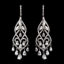 earrings for prom 97 best earrings images on jewelry accessories