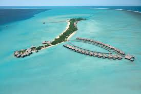5 star taj exotica resort and spa maldives