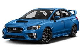 subaru minivan 2015 2015 subaru wrx sti base 4dr all wheel drive sedan information
