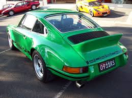 green porsche 911 for sale 1988 porsche 911 carrera rs replica performancedrive