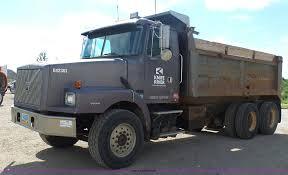 volvo dump truck 1997 volvo wg dump truck item j1651 sold september 15 c