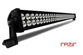 Led Light Bar by Razir Pro Series Led Off Road Utility Light Bar Hidextra