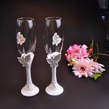 compare prices on decorative chagne glasses shopping