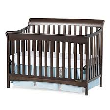 Coventry Convertible Crib Child Craft Coventry 4 In 1 Convertible Crib In Slate Bed Bath