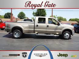 ford jeep 2005 2005 ford f350 super duty lariat crew cab 4x4 dually in arizona