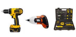 amazon black friday dewalt up to 45 off stanley black u0026 decker and dewalt tools on amazon