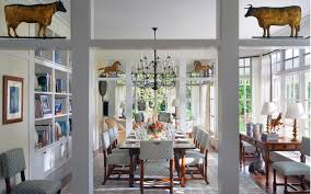Hamptons Homes Interiors Nightvaleco - Country homes interior designs