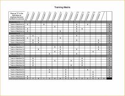 document matrix template uml hr