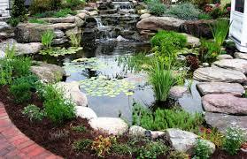 Pond Ideas For Small Gardens by Small Koi Pond Design Marissa Kay Home Ideas Awesome Koi Pond