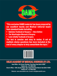 buy dams crs clinicals surgery book online at low prices in india