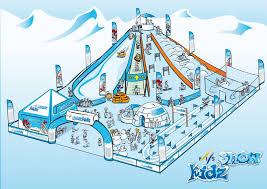 event ideas organise an event fis snowkidz