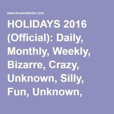 best 25 daily holidays 2016 ideas on chocolate advent