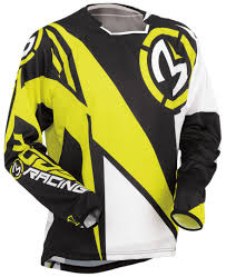 jersey motocross moose racing m1 jersey motocross jerseys black yellow outlet