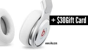 black friday 2014 sale to include beats gift card deals