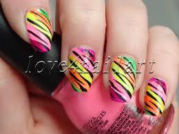 animal nail designs gallery nail art designs