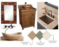 guest bathroom design rustic guest bathroom ideas