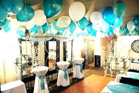 cocktail themes decorations modern cocktail engagement