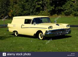 Ford Corier 1958 Ford Courier Stock Photo Royalty Free Image 20939497 Alamy