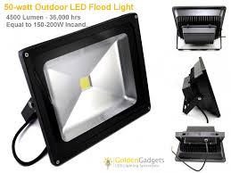 50 watt led flood light 12v low voltage 50 watt outdoor led flood light 4500 lumen white