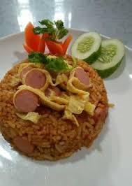 cara membuat nasi goreng untuk satu porsi 8 751 resep nasi goreng spesial enak dan sederhana cookpad