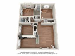 floor plan with 3 bedrooms the commons at knoxville floor plans knoxville tn apartments