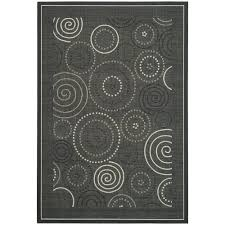 Indoor Outdoor Rugs Home Depot by Striped Outdoor Rugs Rugs The Home Depot