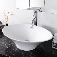Sink Design by Aquaterior Bathroom Porcelain Ceramic Vessel Sink Vanity Basin