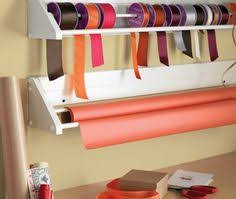 ways to store wrapping paper builder basic kitchen upgrade with brick paneling wrapping paper