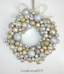 decor ideas 26 decorate christmas ornaments balls diy